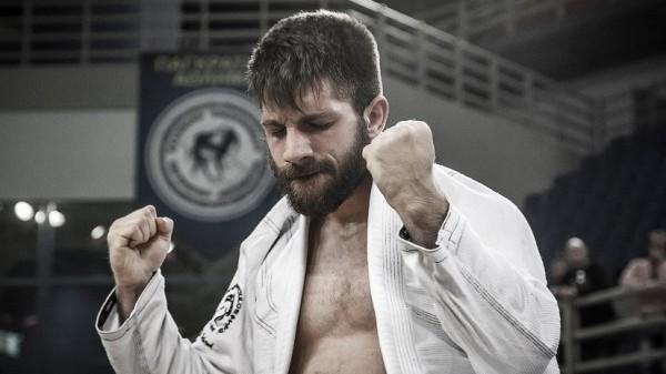 Δημήτρης Μαργαριτόπουλος, από το Καράτε στο MMA!