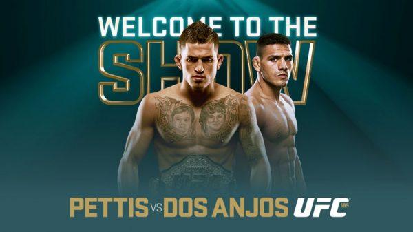 Countdown για το UFC 185: Pettis, Dos Anjos, Hendricks, Brown και Esparza! (BINTEO)