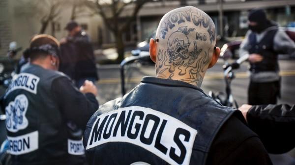 Μοngols: Το αντίπαλο δέος των Hells Angels και το ξεκαθάρισμα σε αγώνα ΜΜΑ