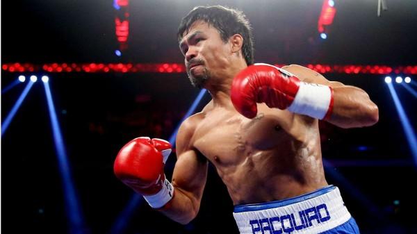 Σαν σήμερα: Ο Manny Pacquiao ισοπεδώνει τον Margarito