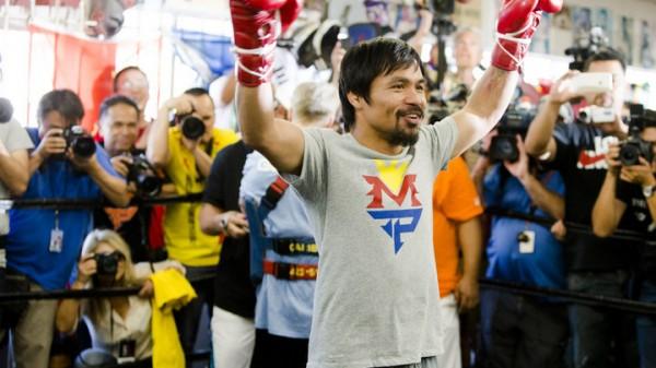 Γιατί κέρδισε ο Manny Pacquiao τον Floyd Mayweather (ΒΙΝΤΕΟ)
