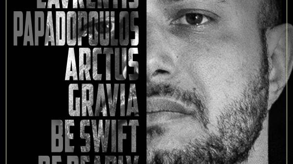 Ο Λαυρέντης Παπαδόπουλος επιστρέφει στο Cage Survivor 4