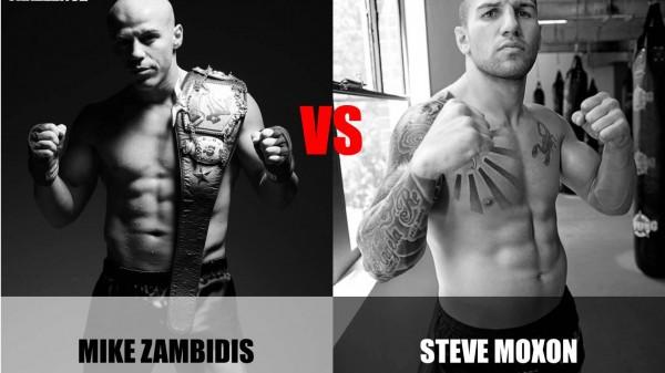 Κερδίστε 3 διπλές προσκλήσεις για το Ζαμπίδης vs MOXON!!!