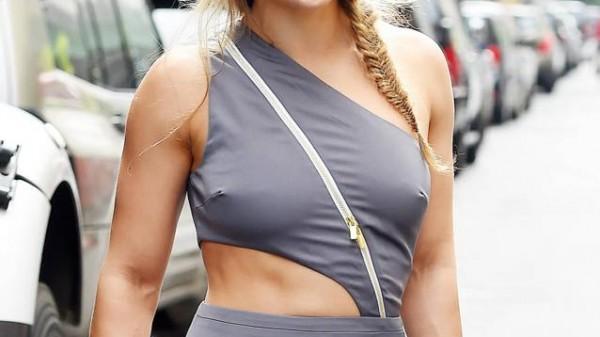 Η Ronda Rousey στον Jimmy Kimmel!