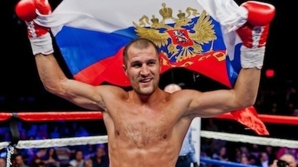 «Ναυάγησε» το Canelo vs Kovalev: Δείτε με ποιον παίζει ο Ρώσος