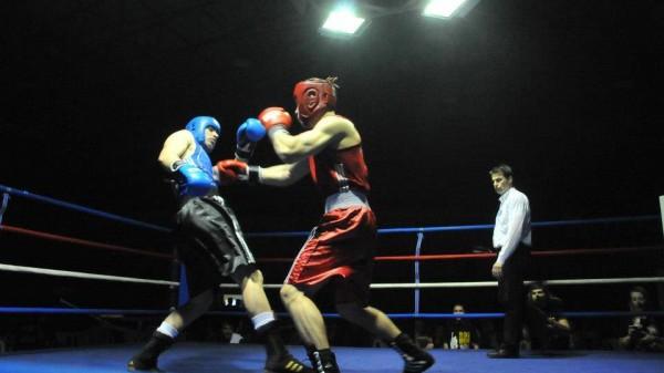 Το «7ο Boxing Gala» στο Sports Hall της Παναχαϊκής Γ.Ε