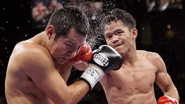 Στιγμές που ο Manny Pacquiao έγινε εξαιρετικά επικίνδυνος (ΒΙΝΤΕΟ)
