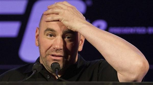 Τεράστια απογοήτευση με τα νούμερα του UFC 226