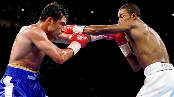 Μεξικό VS Πουέρτο Ρίκο: Υπάρχει παρελθόν και πριν το Canelo – Cotto