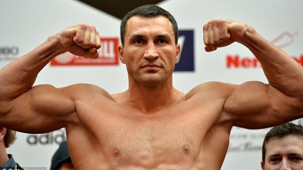 Wladimir Klitschko η επιστροφή;