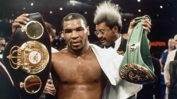 Τα tips του Mike Tyson για να… βγάλει κάποιος νοκ άουτ