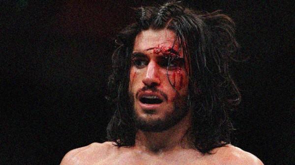 Πρώτη ήττα για Θεοδώρου στο χτεσινό UFC
