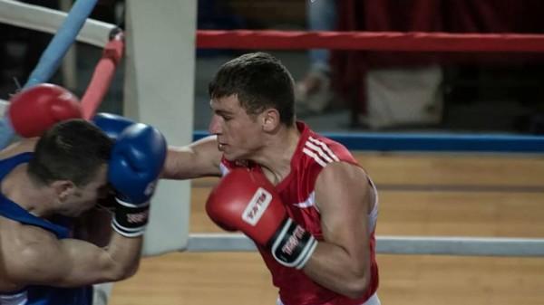 Νίκες για Τσανικίδη – Καλαμάρα στο Προ ολυμπιακό της πυγμαχίας!