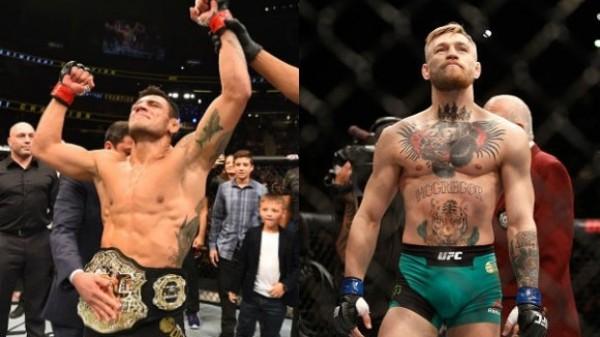 Dos Anjos: O Conor θα φοβηθεί όταν τον χτυπήσω!