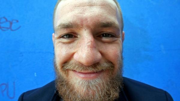 Ο Conor McGregor για να φανεί… ταπεινός δεν έκανε την πρόβλεψη που πιστεύει