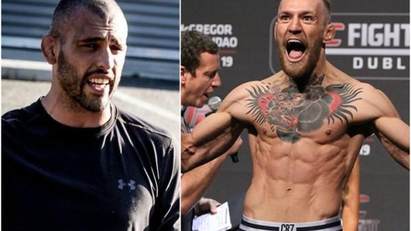 Ο διατροφολόγος του UFC, Georges Lockhart απαντάει στις ερωτήσεις σας!