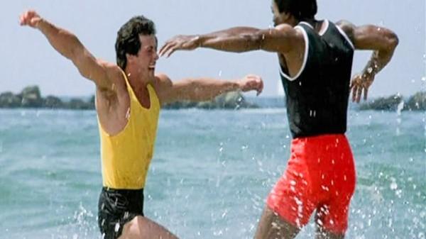 Πως o Apollo Creed «έστρωσε» τον Rocky στο τρίτο part