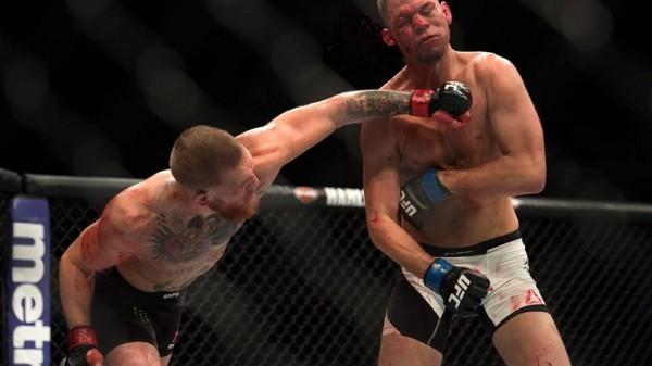 Breaking News: Θέλουν McGregor Vs Diaz στο UFC 200!