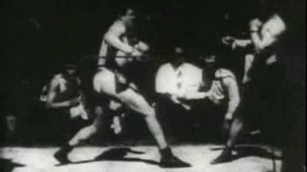 Ο πρώτος επίσημος αγώνας πυγμαχίας έγινε το 1894!