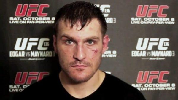 Το πόστερ του τρομερού UFC 211