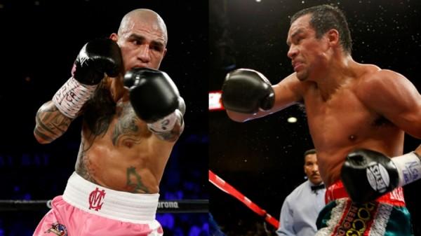 Το ανακοίνωσε μόνος του ο Marquez και έκανε διπλωματικό επεισόδιο Μεξικού με Πουέρτο Ρίκο!