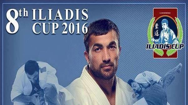 Αύριο και την Κυριακή το 8ο Κύπελλο Ηλιάδης 2016 στο Παλαιό Φάληρο