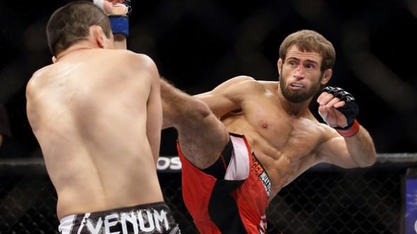 «Κόπηκε» πάλι από το UFC λόγω… βίζας