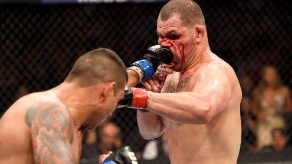 To UFC ανακοίνωσε μία από τις μεγαλύτερες ρεβάνς!