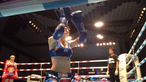 Δυνατές μάχες στο Part 1 του Muay Thai Grand Prix