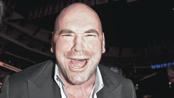 Dana για UFC 208: «Καλύτερο highlight που πήρα το αεροπλάνο και έφυγα»