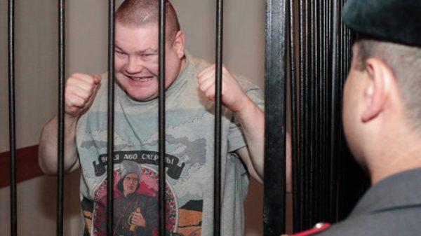 Ρώσος MMAer πήγε να εξαγνίσει πόρνες και κατέληξε στη φυλακή… ξανά!