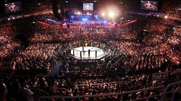 Οι Έλληνες να κυνηγήσουν το όνειρο του UFC γιατί μπορούν!