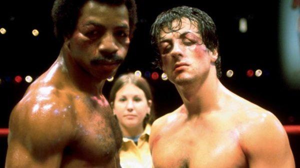 Η «χορογραφία» του Rocky στη μάχη με τον Apollo