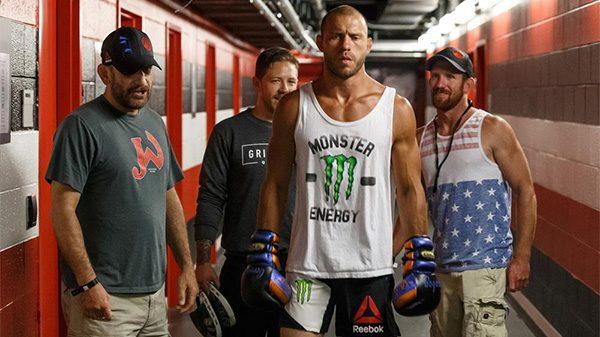 Bόμβα με Cerrone στο UFC της Πολωνίας!
