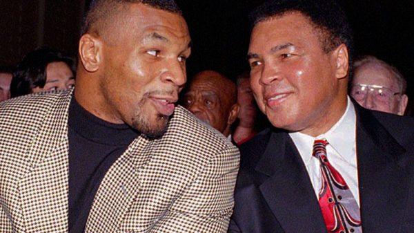 Όταν ο Tyson εκπλήρωσε την υπόσχεση του στον Ali
