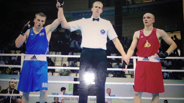 Νέα νίκη για Τσανικίδη, ήττα για Καλαμάρα στο Μπακού!
