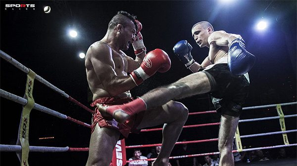 Δείτε το superfight Αθηνόδωρος vs Βασιλειάδης από το MTGP 4 (BINTEO)