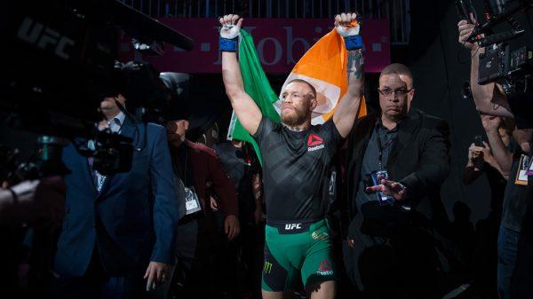 Οι Έλληνες ψήφισαν: Ο McGregor κορυφαίος όλων!