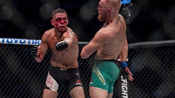 Υπάρχει πρόταση για Diaz – Woodley στο UFC 226!
