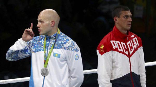 Άλλη μια σκανδαλώδης απόφαση στην Ολυμπιακή πυγμαχία