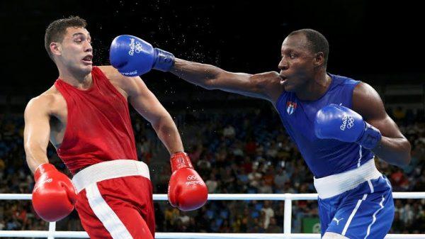Έτσι βλέπουμε πυγμαχία στους Ολυμπιακούς