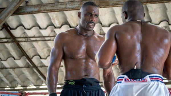 To trailer για την Muay Thai μάχη του ηθοποιού Idris Elba (ΒΙΝΤΕΟ)
