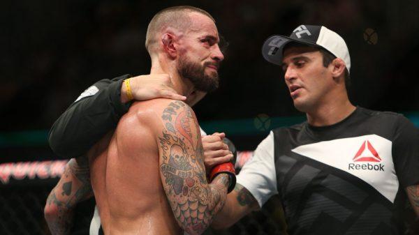 Πόσα πήρε ο CM Punk; Άδικο…