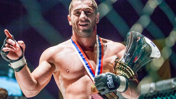 Αήττητος Ρώσος MMAer πληρώνει το… thug life με δέκα χρόνια φυλακή! (ΒΙΝΤΕΟ)