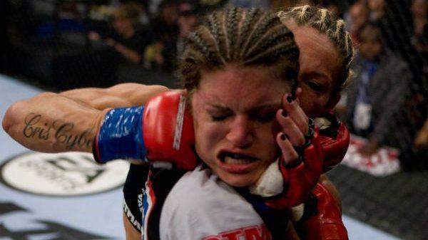 «Τρέλα» Cyborg… κάρφωσε όλα τα ματς του UFC 226