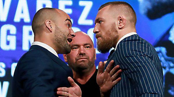 Το UFC προσπάθησε αλλά δεν μπόρεσε να κρατήσει τον Alvarez