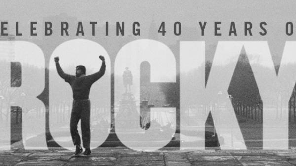 40 χρόνια Rocky!