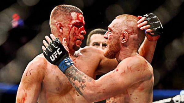 Ο McGregor επιστέφει…