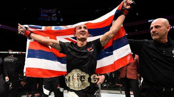 Εκτόξευση UFC 226: Έκλεισε και το Holloway vs. Ortega