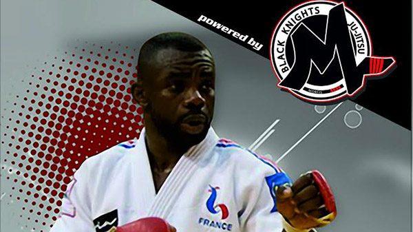 Σεμινάριο Ju-jitsu στο Πρωταθλητή Σύλλογο 2016, «Black Knights»